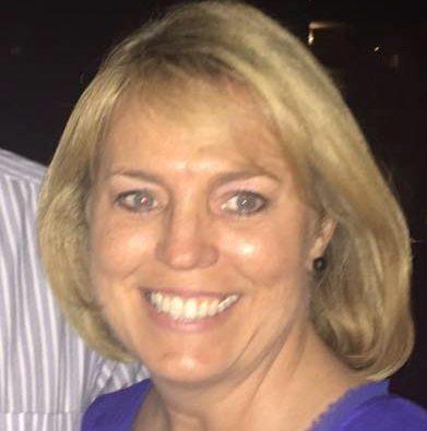 Ellen Kay Kirchdoefer